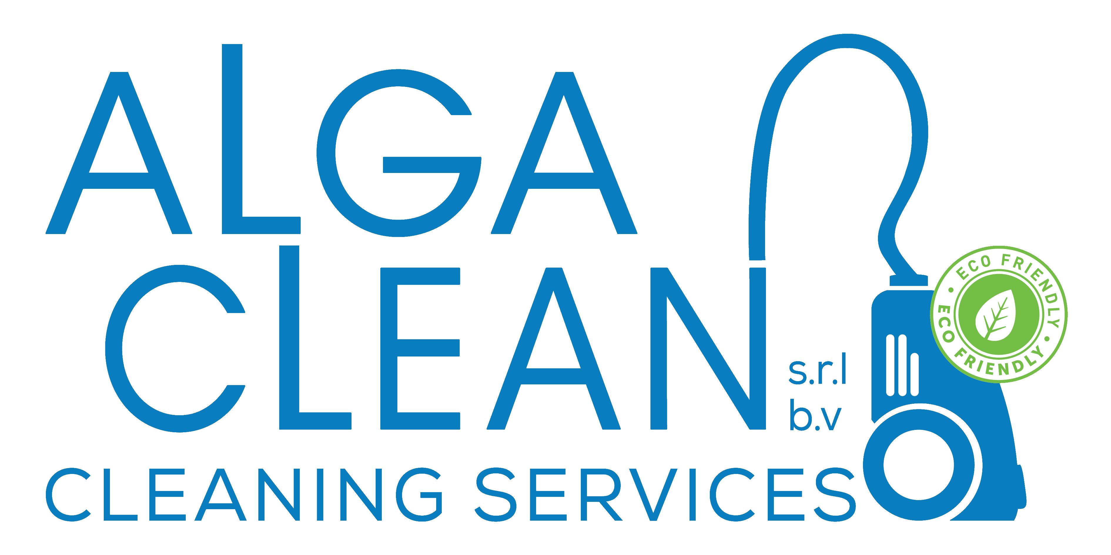 Alga Clean