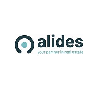 Logo Alides pour références clients Alga Clean