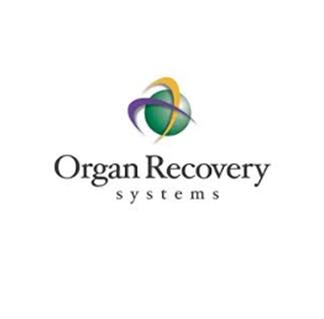 Logo Organ Recovery pour références clients Alga Clean
